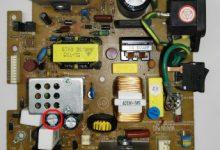 三星scx4321电源板通病-不断重启