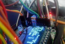 STM32平衡小车制作笔记
