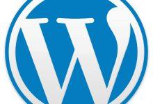 更新wordpress后主题出错的处理方法