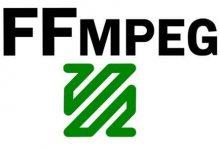 ffmpeg安装使用小结